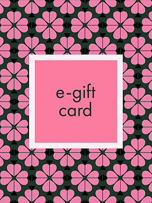 E-GIFT CARD by kate spade new york non-hover view