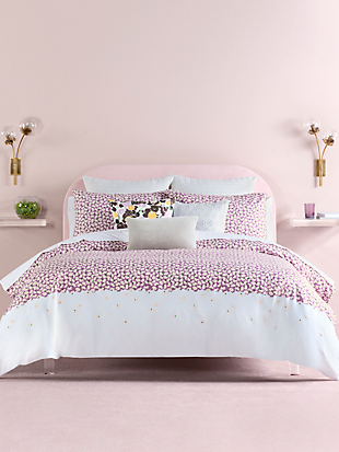 carnation duvet by kate spade new york hover view