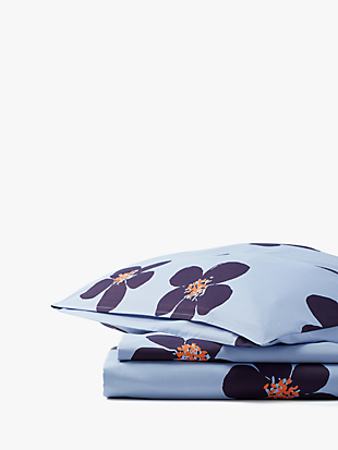 grand floral twin duvet set by kate spade new york non-hover view