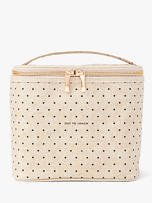 out to lunch tote by kate spade new york non-hover view