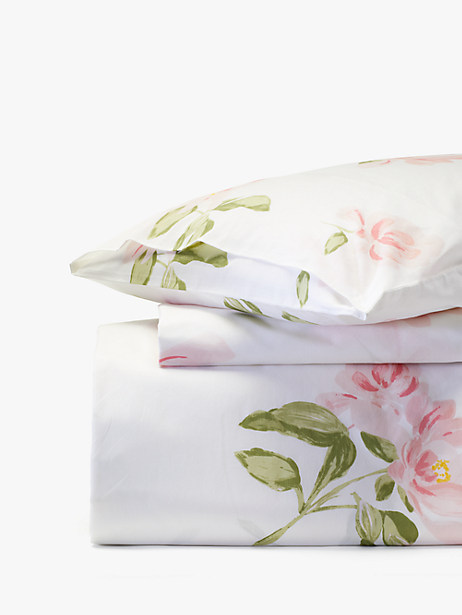 Breezy Magnolia Comforter Set by kate spade new york