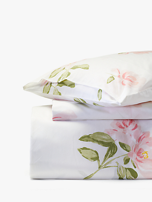 Breezy Magnolia Comforter Set by kate spade new york non-hover view