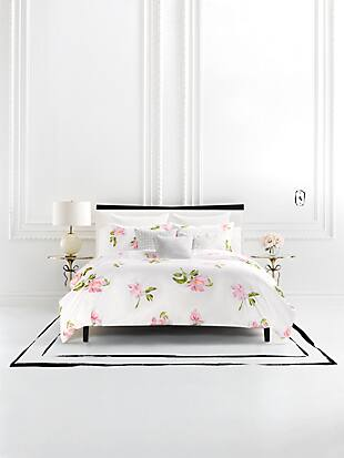 Breezy Magnolia Comforter Set by kate spade new york hover view