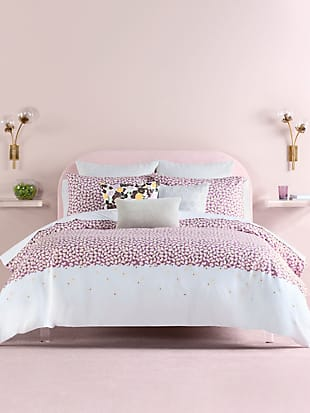 carnation comforter by kate spade new york hover view