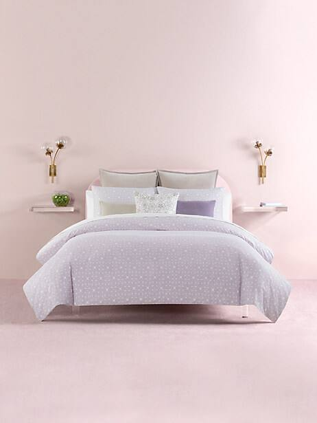 breezy blocks twin comforter set by kate spade new york