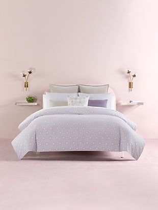 breezy blocks twin comforter set by kate spade new york non-hover view