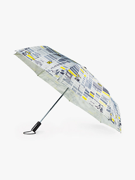 nouveau york umbrella by kate spade new york