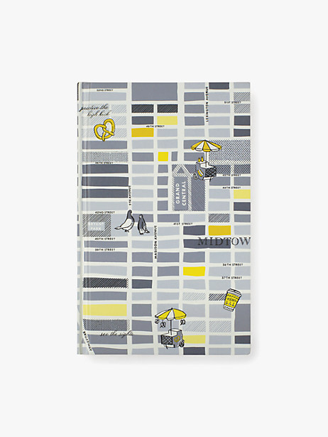 nouveau york journal by kate spade new york