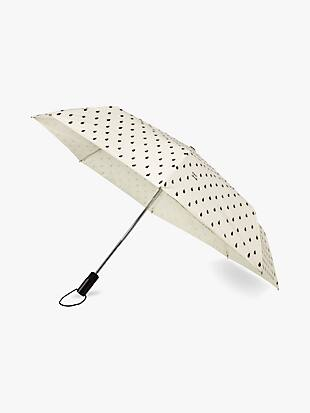Rain Drop Travel Umbrella by kate spade new york non-hover view