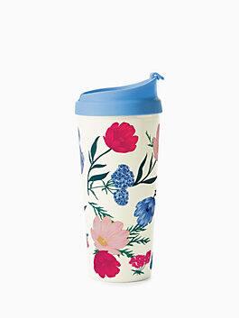 Blossom Thermal Mug, multi, medium