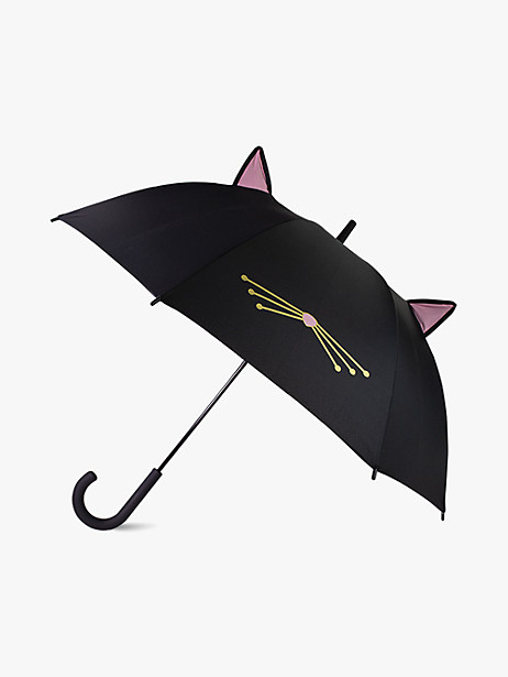cat umbrella by kate spade new york