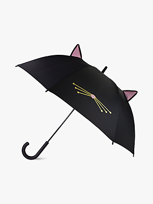 cat umbrella by kate spade new york hover view
