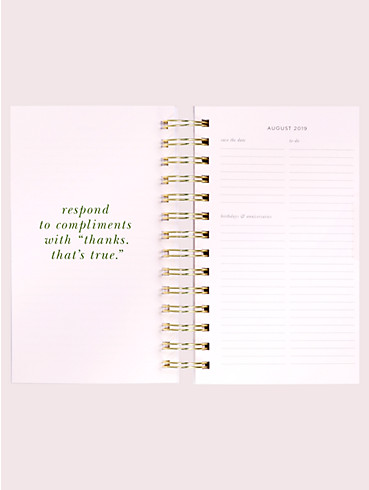 geo spade medium 17-month planner, , rr_productgrid
