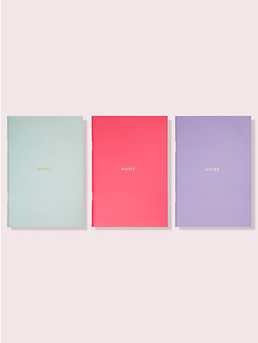 colorblock notebook set, , rr_productgrid