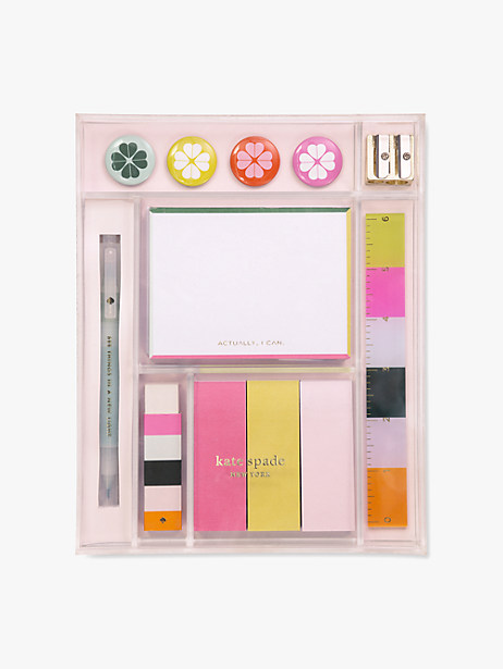 actually i can tackle box by kate spade new york