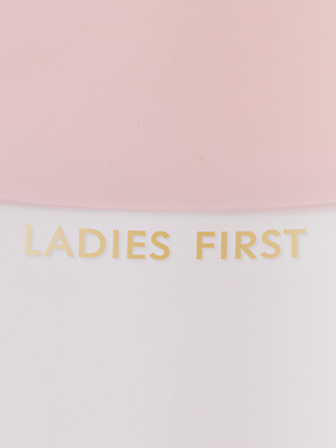 ladies first bridal tumbler by kate spade new york hover view