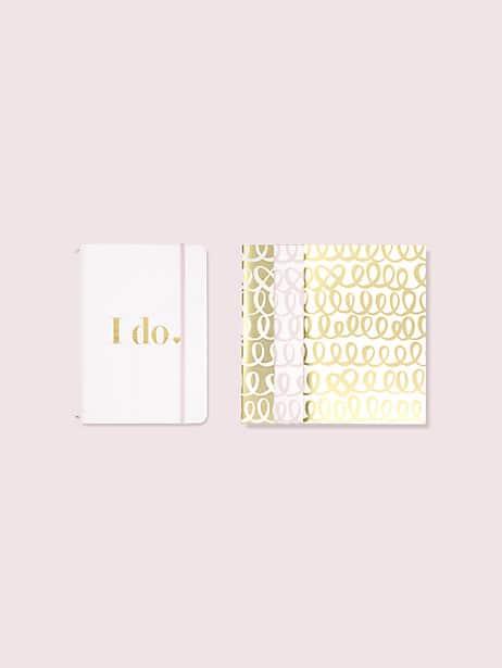 i do notebook folio set by kate spade new york