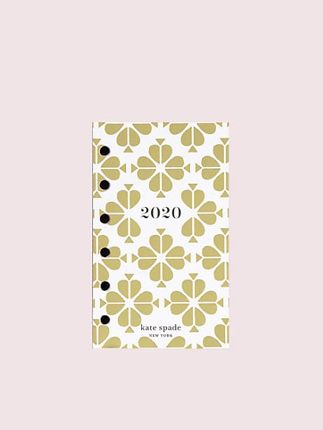 2020 pocket weekly & monthly refill by kate spade new york