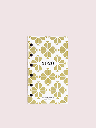 2020 pocket weekly & monthly refill by kate spade new york non-hover view