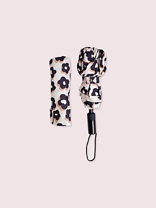 flair flora travel umbrella by kate spade new york hover view