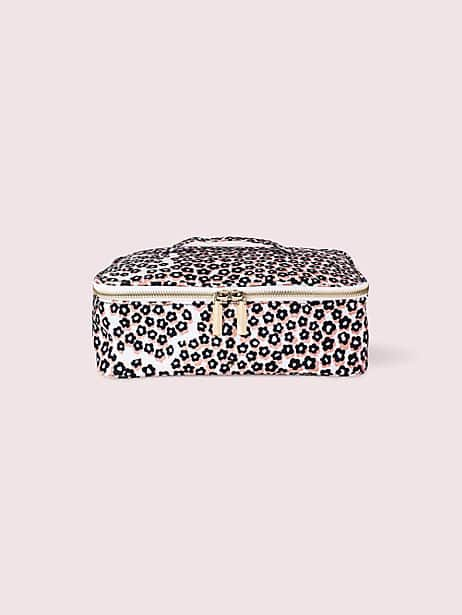 flair flora lunch carrier by kate spade new york