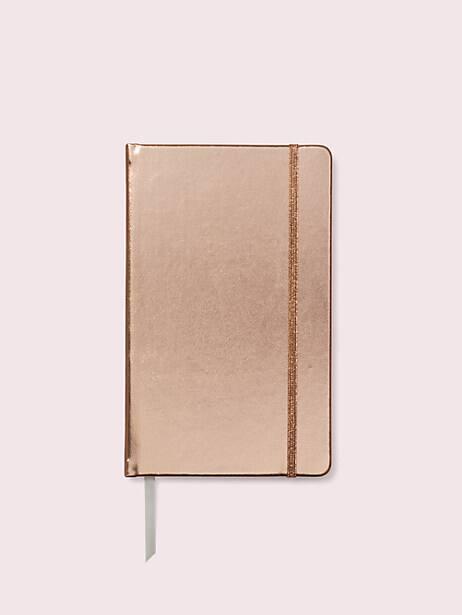 take note monogram notebook by kate spade new york