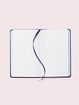 take note monogram notebook by kate spade new york hover view