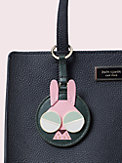 spademals money bunny dangle, , s7productThumbnail