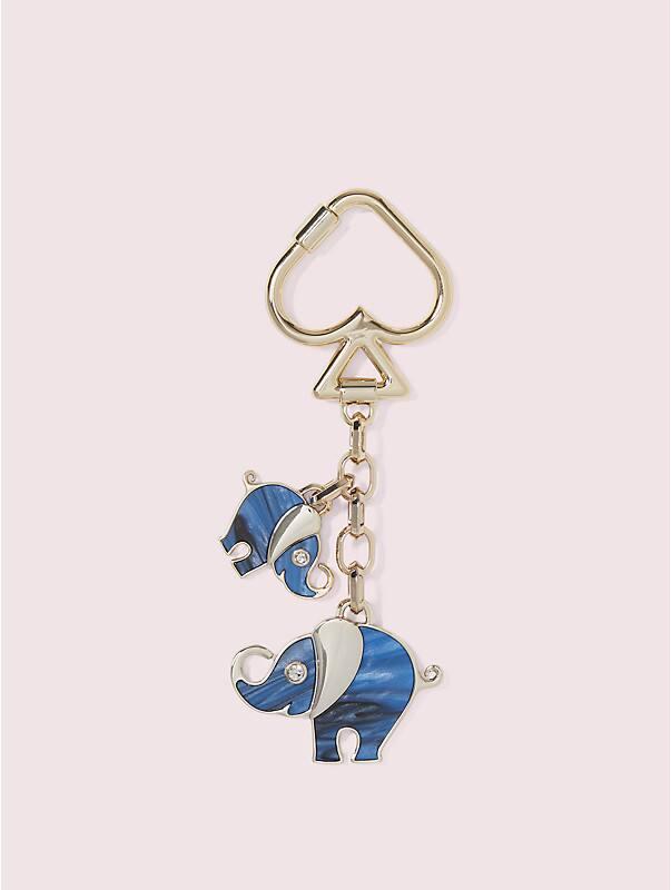 Taschenanhänger mit Elefantenmotiv, , rr_large
