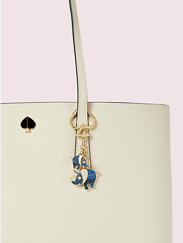 elephant bag charm, , rr_productgrid