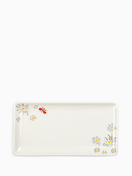 Dahlia Tray by kate spade new york