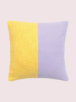split texture decorative pillow by kate spade new york non-hover view