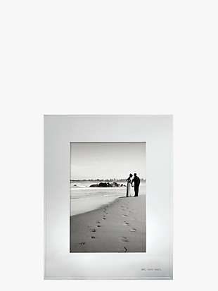 darling point 5x7 frame by kate spade new york non-hover view