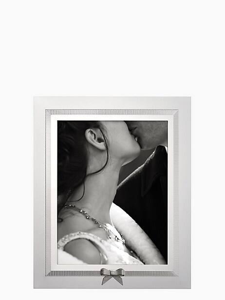 grace avenue 8x10 frame by kate spade new york