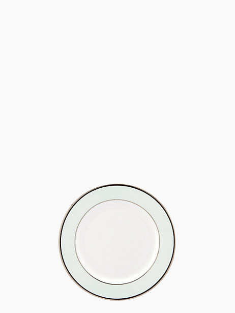 PARKER PLACE BUTTER PLATE by kate spade new york