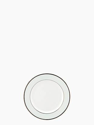 PARKER PLACE BUTTER PLATE by kate spade new york non-hover view