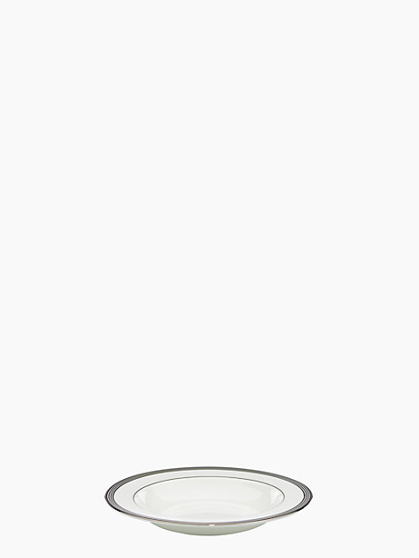 parker place pasta/soup bowl by kate spade new york