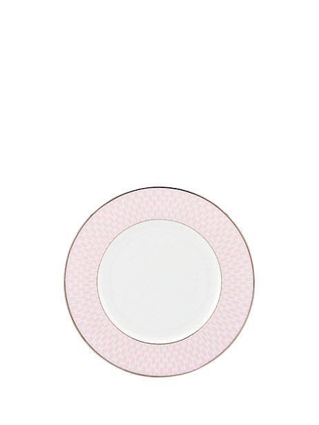 mercer drive accent plate by kate spade new york