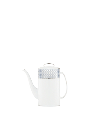 mercer drive coffeepot by kate spade new york non-hover view