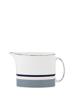 mercer drive creamer by kate spade new york non-hover view