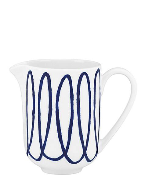 charlotte street creamer by kate spade new york