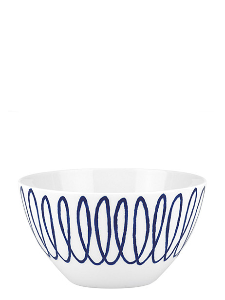 charlotte street east soup/cereal bowl by kate spade new york