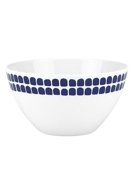 charlotte street soup/cereal bowl by kate spade new york