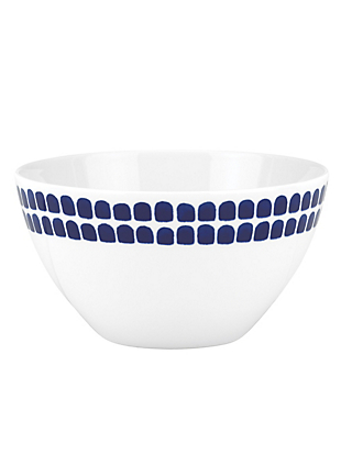 charlotte street soup/cereal bowl by kate spade new york non-hover view