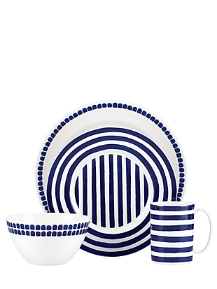 charlotte street four-piece place setting by kate spade new york non-hover view