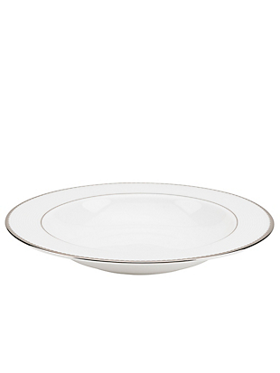 sugar pointe pasta/soup bowl by kate spade new york non-hover view