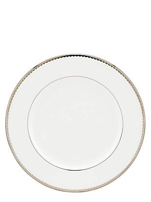 Sugar Pointe Salad Plate by kate spade new york non-hover view