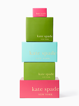 rosy glow double invitation frame by kate spade new york hover view