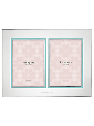 take the cake double invitation frame by kate spade new york non-hover view