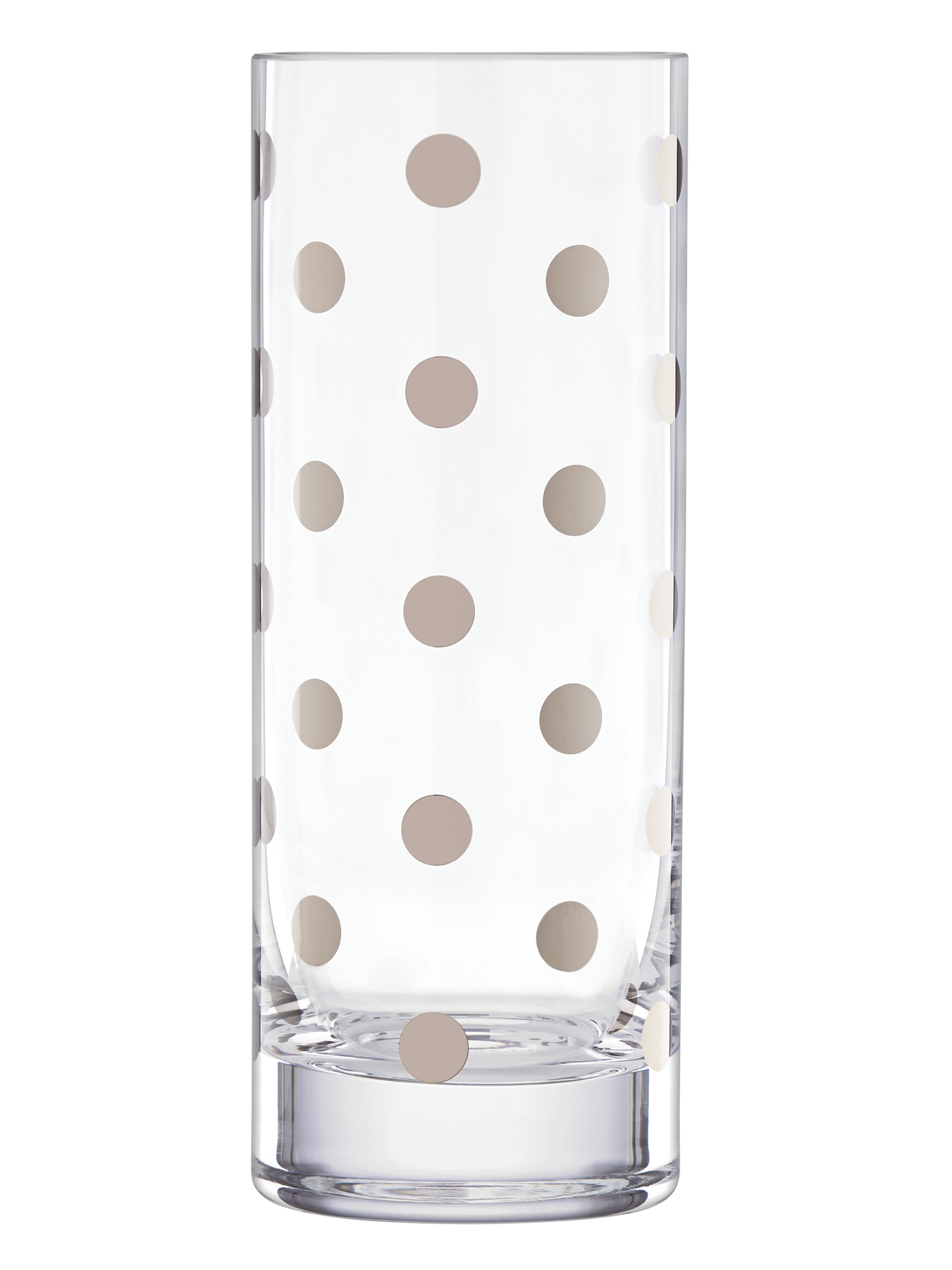 Pearl Place Platinum Vase Kate Spade New York